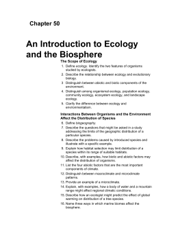 chapter 6 ap bio Khan academy is a nonprofit with the mission of providing a free, world-class education for anyone,  prepare for the 2018 ap biology exam intro to biology.