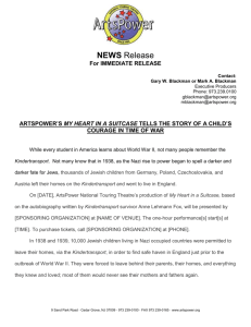 Press Release (Word)