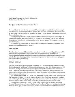 Essay on Veterinary Toxicology