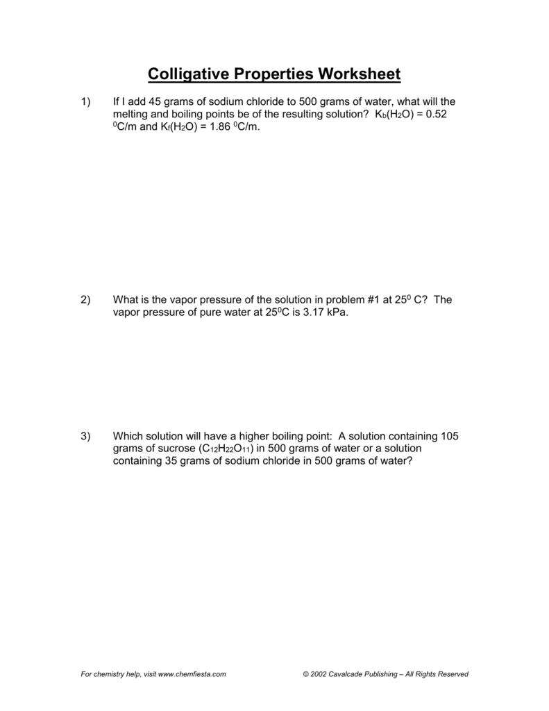 Worksheets Colligative Properties Worksheet 007737239 2 015e29c61dcb9c12d2398c8fbaef3d2e png