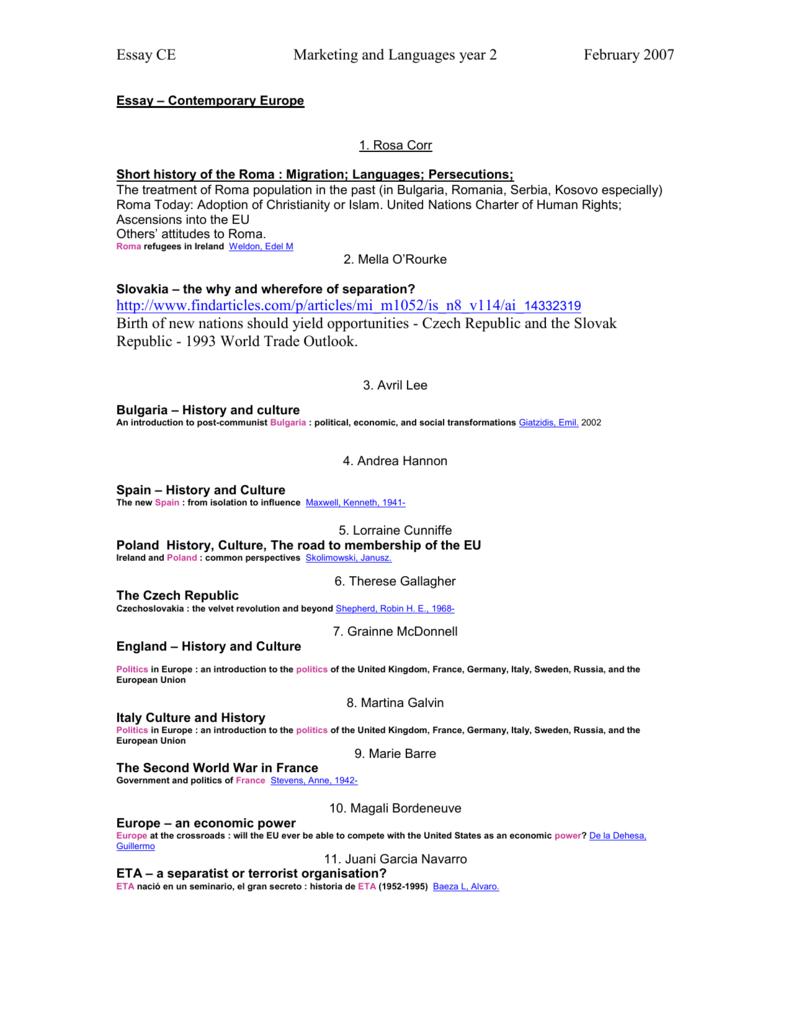poland eu accession timeline