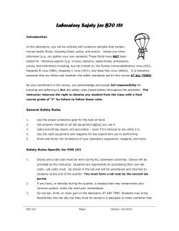 Dccc Bio 151 Lab Manual