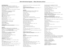Sibley-School-Supply-List-for-2015-2016