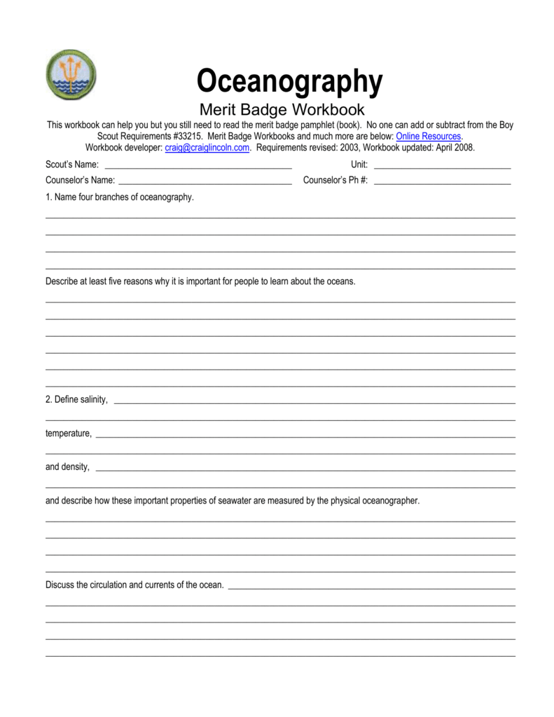 Worksheets Climbing Merit Badge Worksheet Answers pictures lifesaving merit badge worksheet toribeedesign 100 first aid page 2 spring camporee