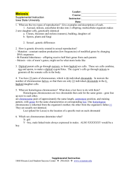 Section 11–4 Meiosis  pages 275–278 besides paring Mitosis and Meiosis Worksheet Answers Beautiful 11 4 additionally Section 11 4 Meiosis Worksheet Answers Image HD of likewise  further Prentice hall chemistry workbook answer key chapter 11 as well  furthermore 11 4 Meiosis   The Biology Corner together with Biology Worksheet Section 11 4 Meiosis Answer Key Chapter Share The furthermore Living Environment also Section 8 1 Chromosomes Section 8 2 Cell Division Section 8 3 as well Chapter 11 4 Meiosis    ppt video online download besides Awesome Collection Of Captivating Cell Biology Worksheets High in addition Cell Cycle and Mitosis Worksheet Answers   Briefencounters Worksheet moreover Solved  Name  Worksheet For Mitosis And Meiosis Lab  Part moreover Section 11 4 Meiosis  pages 275 278 also 11 4 Meiosis Worksheet Answers   Livinghealthybulletin. on 11 4 meiosis worksheet answers