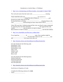 Worksheet On Acids Bases And Salts   Livinghealthybulletin also Neutralization Reaction Worksheet Acid Base With Answers On X furthermore Worksheet Acids Bases and Salts Answers   Worksheet Ex les together with  moreover Acid Bases IGCSE Chemistry Worksheet by husain1pipl   Teaching moreover Worksheet   Acids and Bases also  also Acids Bases Salts Identify Lesson Plans   Worksheets further  further Acids Bases and Salts worksheet for cl 7   myCBSEguide   CBSE furthermore  additionally Worksheet acids and bases in addition Acids  Bases and Salts   TeacherVision further  together with Acids bases and salts worksheet chapter 23 additionally Collection of Worksheet acids bases and salts answer key chapter 13. on worksheet acids bases and salts
