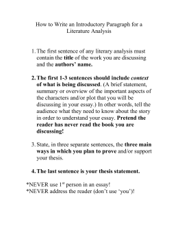 My School Essay In English  Thesis For An Essay also Educational Websites Five Paragraph Essay  Immigration Issues My Mother Essay In English