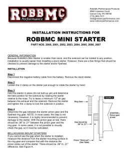 5458 demonstrate knowledge of heavy duty starter motor rh studylib net