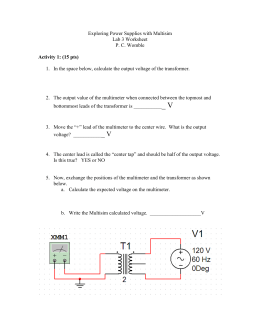 multisim user guide national instruments rh studylib net multisim user manual multisim user guide 2012