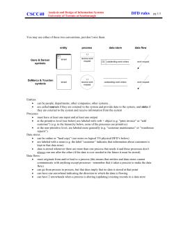 Data flow diagram e learning stmik amikom yogyakarta dfd rules university of toronto scarborough ccuart Image collections