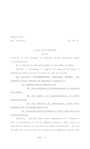 81R2072 BEF-D - Texas Legislature Online