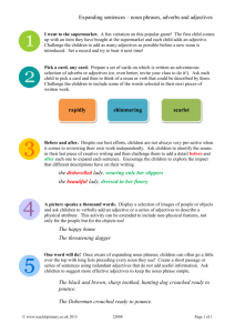 the adaptable Word resource (1 page)