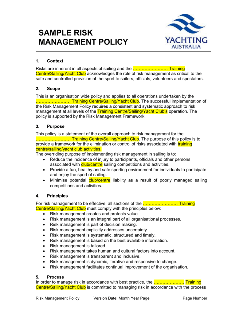 Corporate forex risk management policy top 10 mistakes companies.
