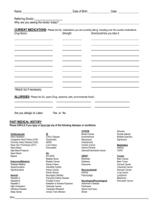 Open/download Patient History Form (PDF