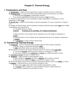 chapter 6 thermal energy and heat section 6 1 vocabulary rh studylib net chapter 12 study guide thermal energy vocabulary review answers chapter 12 study guide thermal energy answers glencoe
