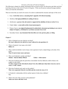 Study guide answer key - Aurora City School District