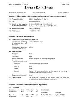 DNA Fingerprinting / worksheet