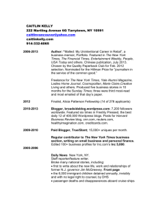 Downloadable  Resume