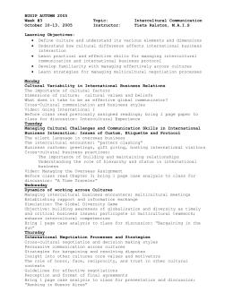 the sage handbook of intercultural competence pdf