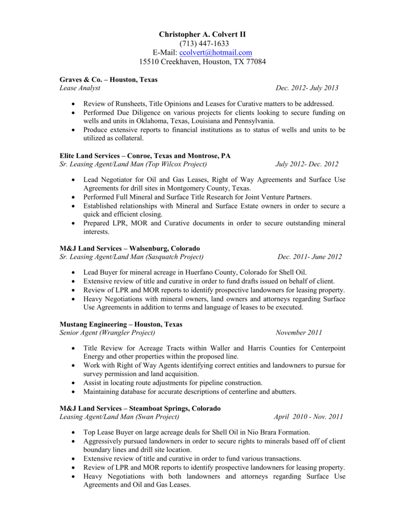 Nice Centerpoint Energy Resume Houston Ornament - Best Resume ...