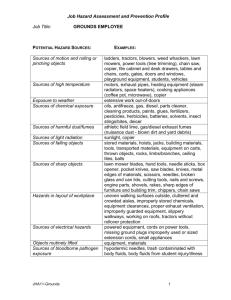 UCF Courses and Descriptions