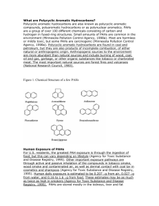 Estimation Method for the Thermochemical