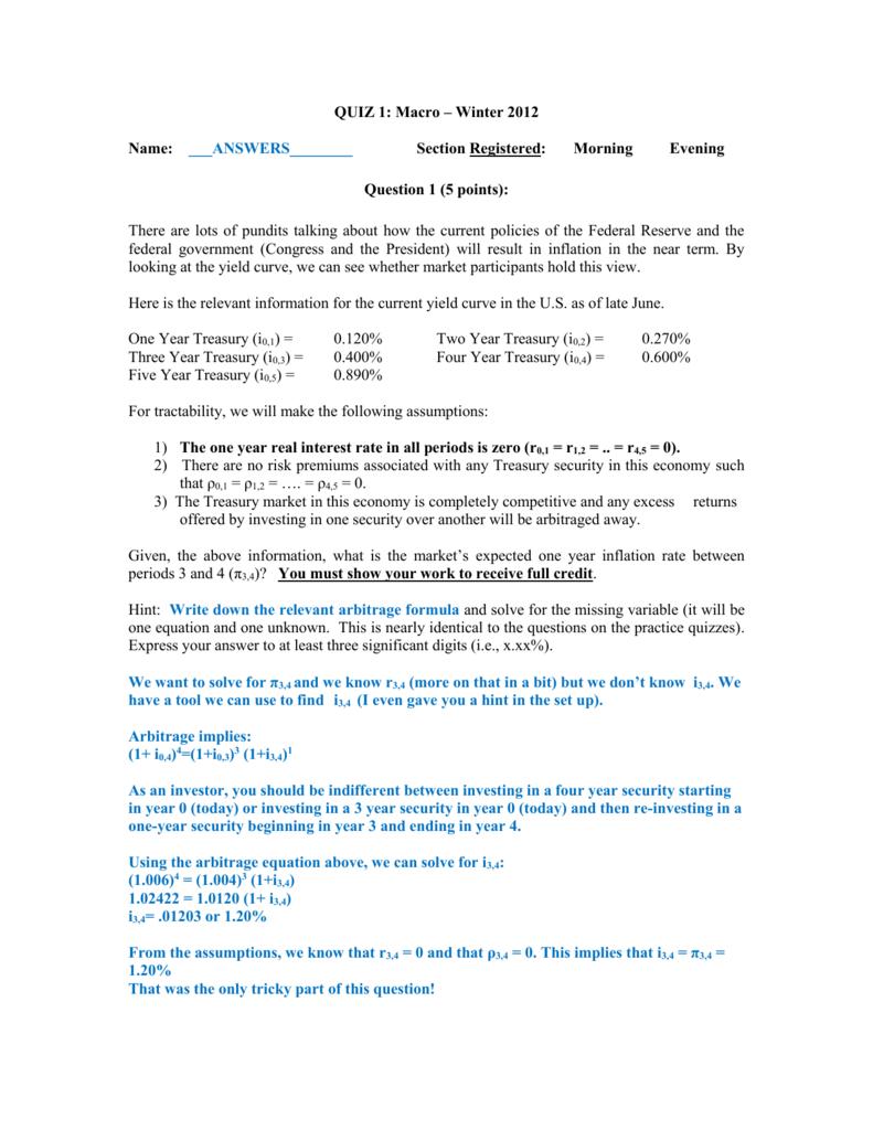 Week 3 Practice Quiz d Answers