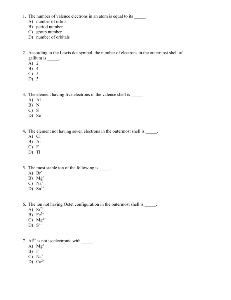 7 chapter 9 questions