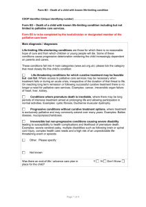 Agency Report Form
