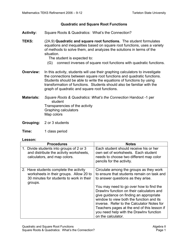 Quadratic Transformation Worksheet Moniezja – Transformations of Quadratic Functions Worksheet