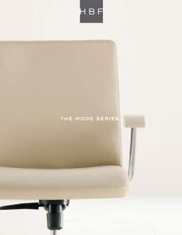 the mode series