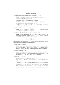 Section 3.5 Question 12 (a) Prove that for all real numbers a and b
