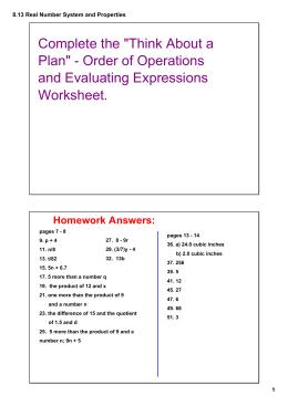 Answers Math Crush