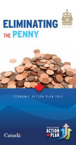 Penny Rounding - POS