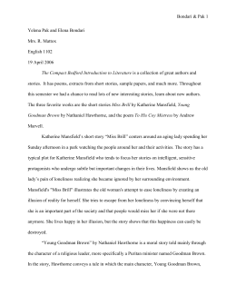 Essay Vs Paper Mbuploadtakehomepartdoc What Is The Thesis Of An Essay also Comparative Essay Thesis Statement Miss Brill How To Make A Thesis Statement For An Essay