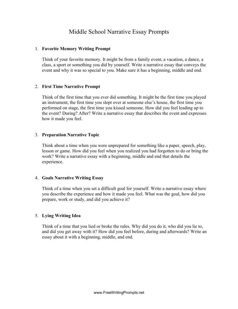 English Literature Essay  Essay For English Language also English Literature Essay Topics Free Writing Prompts Middle School Narrative Ideas How To Write A Good English Essay