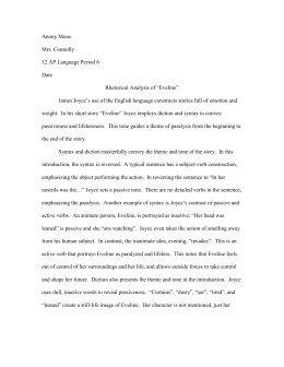 part i lots answer the following questions a short answer eveline essay student sample doc