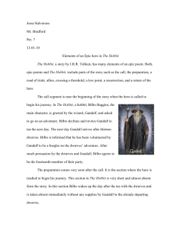 What Is The Thesis Of A Research Essay Mr Bradford The Hobbit Essaydoc High School Essay Format also The Kite Runner Essay Thesis The Hobbit Thesis Statement Persuasive Essay