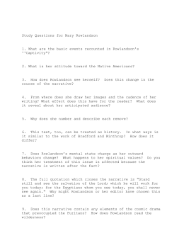 Thesis For Persuasive Essay Study Questions For Mary Rowlandson  Amerlitstudies Businessman Essay also Proposal Essay Format Eng  Research Project Research Essay Papers