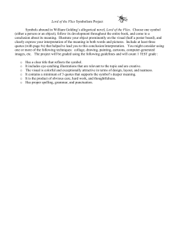 essay fly lord persuasive List of lord of the flies essay examples: free sample essays, research papers and term papers on/about lord of the flies.