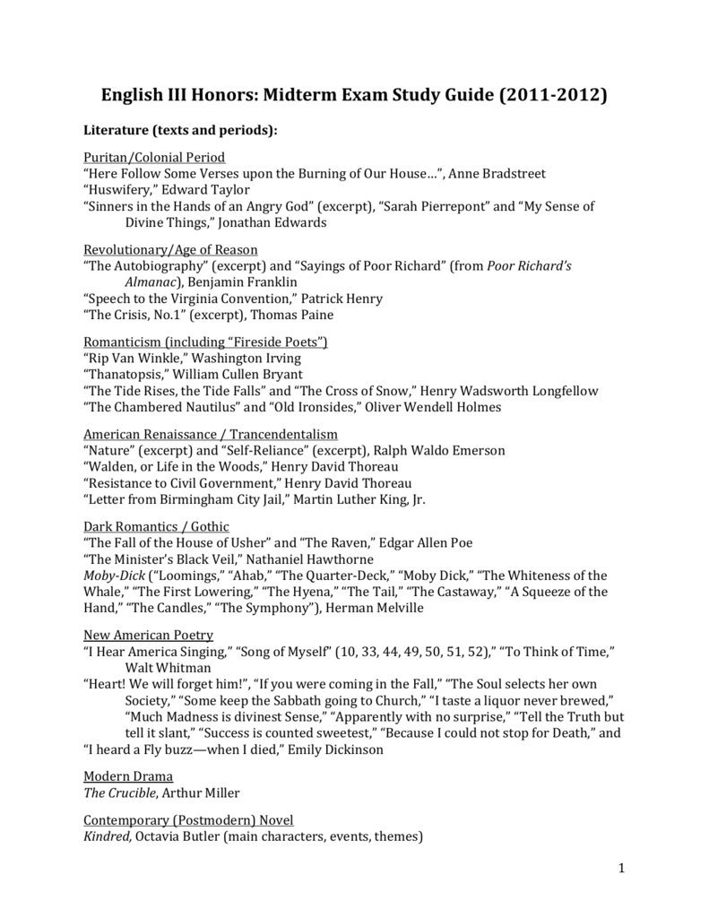 midterm modernism and exam study guide Final exam study guide to be finalized on 4/19 additions and changes made here between 4/10 and 4/19 will appear in purple modernism, abstraction and the new woman.