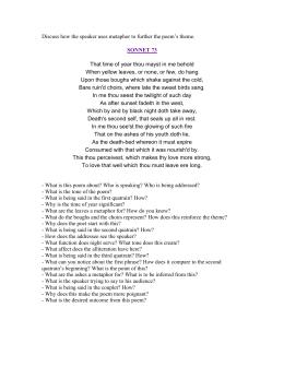 Pablo neruda sonnets analysis
