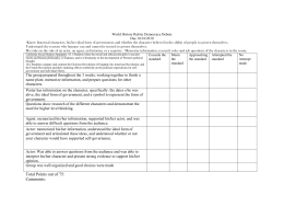 Quiz Document  Lgbt History Month Crusades Essay