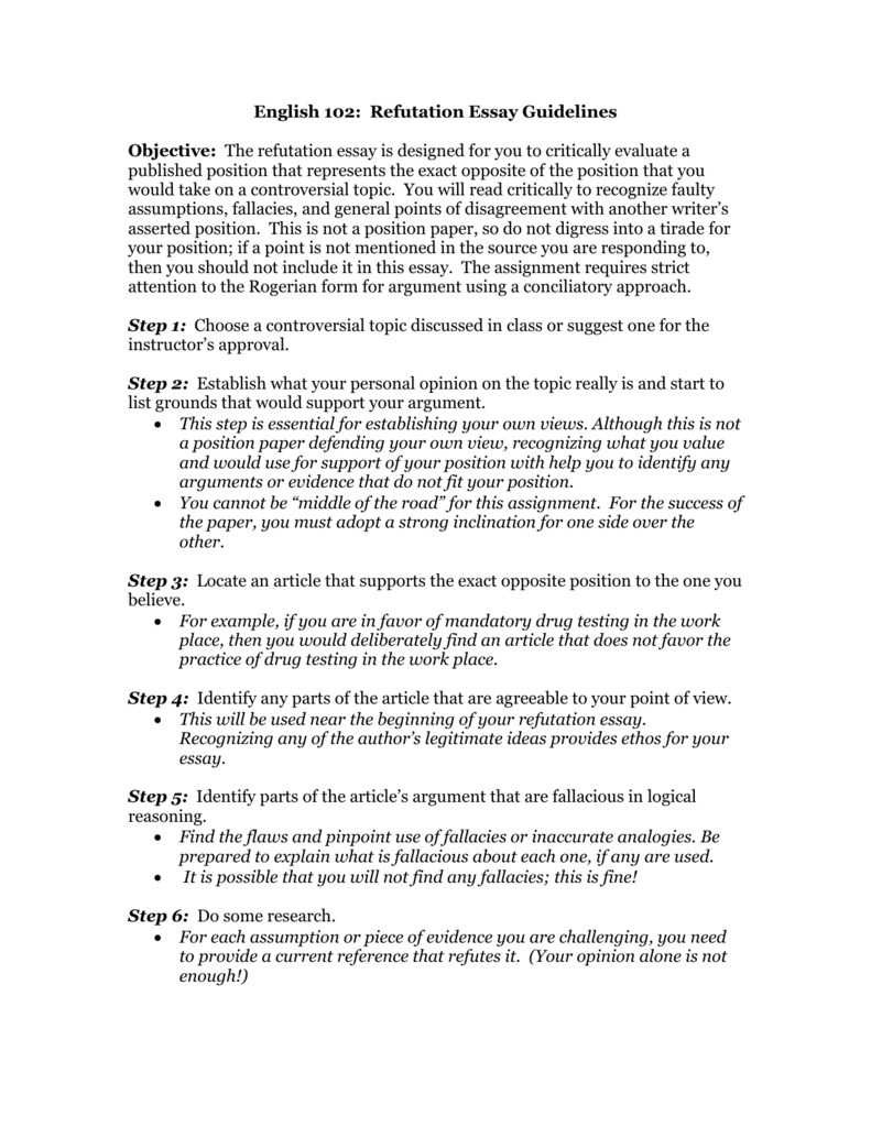 should middle school students be drug tested argumentative essay