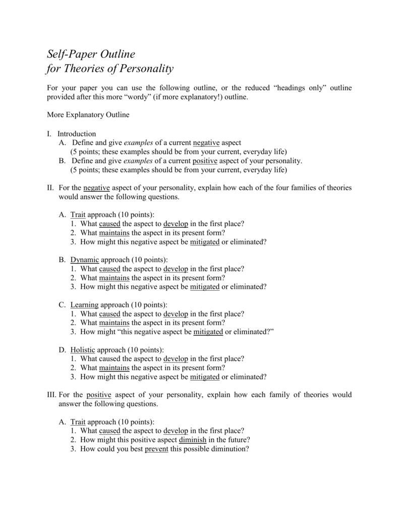 outline for a personal theory paper in coun 507 Working outline for coun 507 liberty outline for a personal theory paper in coun 507 free essays on outline for a personal theory paper in coun.