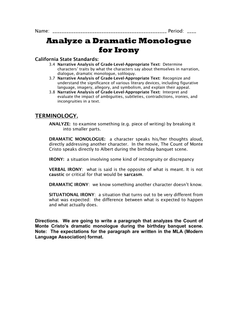 Mba thesis report