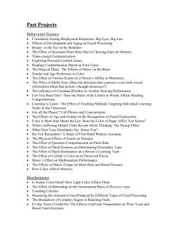 Duckweed lab report