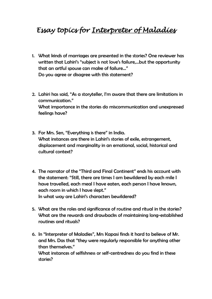 the third and final continent lesson plan