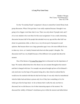 a long way gone quiz study guide  a long way gone essay morganmrfrinqportfolio