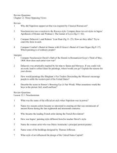 Meyer Schapiro 19th And 20th Centuries